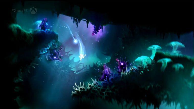 نقد و بررسی بازی Ori and the Blind Forest