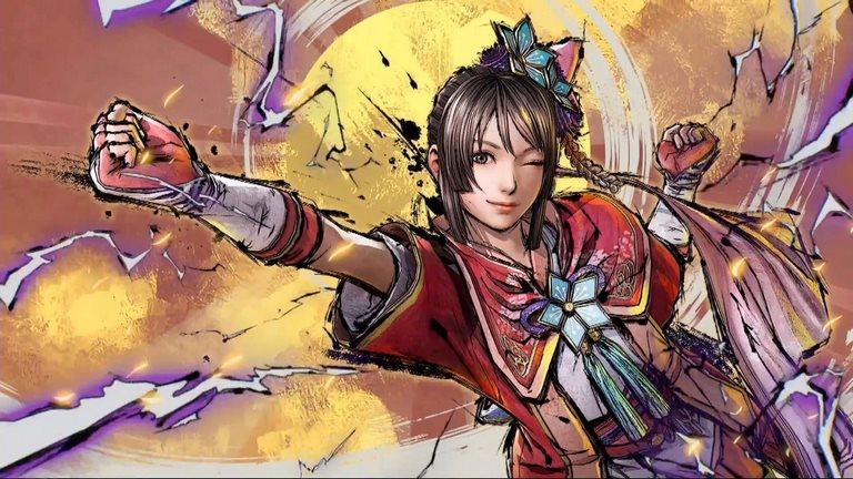 نقد و بررسی بازی Samurai Warriors 5، سرگذشت Oda Nobunaga