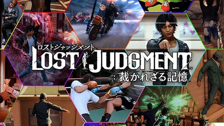 چرا Lost Judgment یکی از بزرگترین بازیهای 2021 است؟