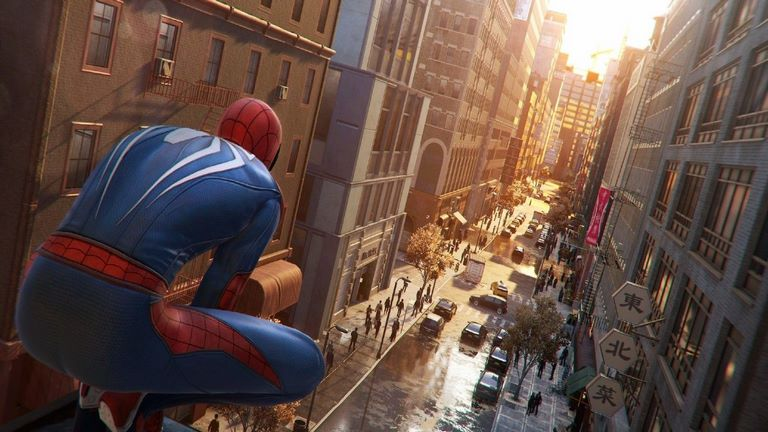 نقد و بررسی بازی Marvel's Spider-Man؛ پایان یک انتظار