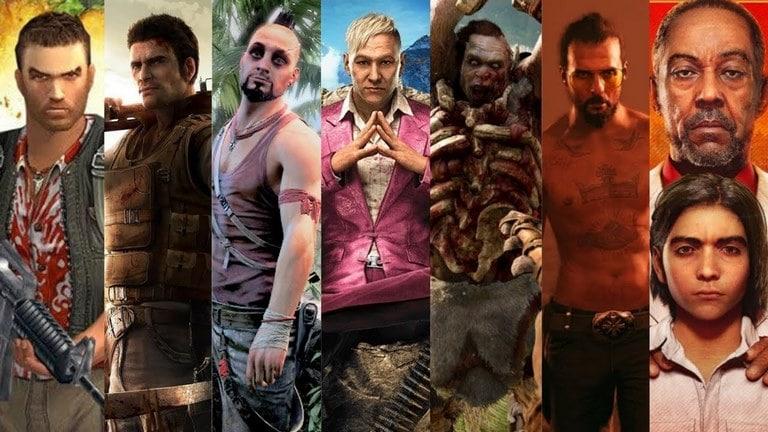 آفریقا در تصرف اشرار؛ چرا Far Cry 2 بهترین بازی در سری فارکرای است؟