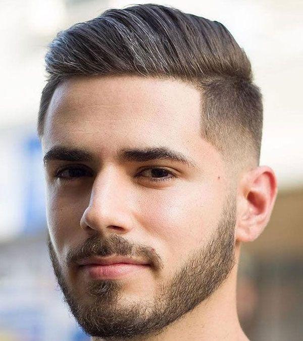مدل موهای مردانه جدید
