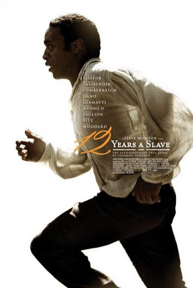 دانلود فیلم Twelve 12 Years a Slave 2013