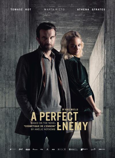 دانلود فیلم A Perfect Enemy 2021