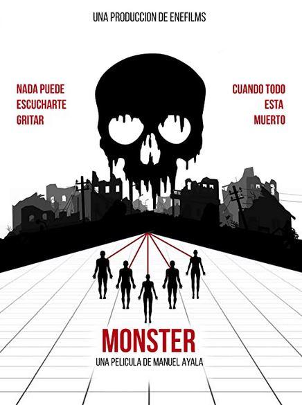 دانلود فیلم Monster 2021