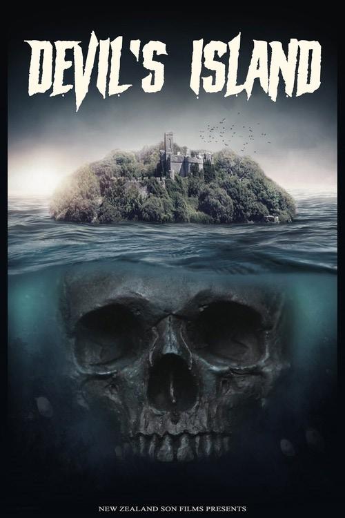 دانلود فیلم Devil's Island 2021