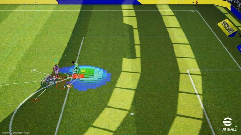 تماشا کنید: تریلر گیم پلی eFootball به علاوهی اطلاعات جدید