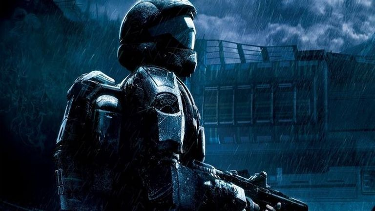 ترتیب زمانی نسخههای مختلف فرانچایز Halo بر اساس داستان