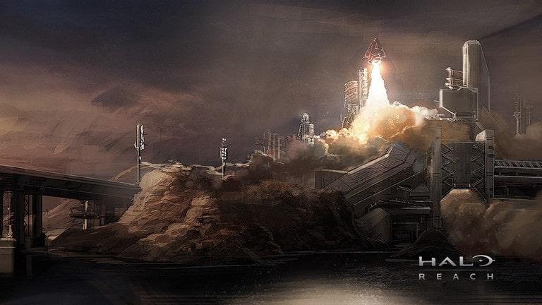 شاهکاری برای تمام فصول؛ Halo: Reachهمچنان بهترین Halo عظمت هیلو ریچ