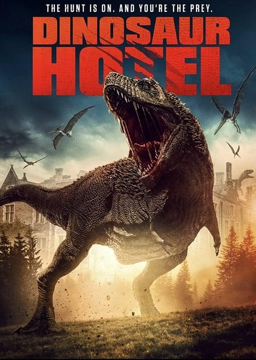دانلود فیلم Dinosaur Hotel 2021