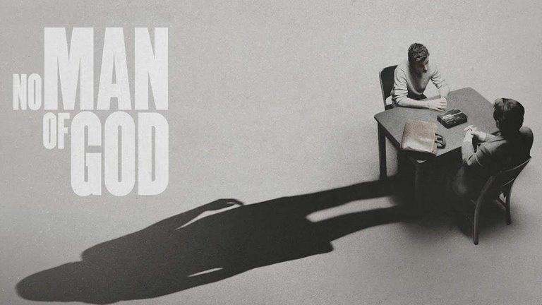 نقد فیلم No Man of God