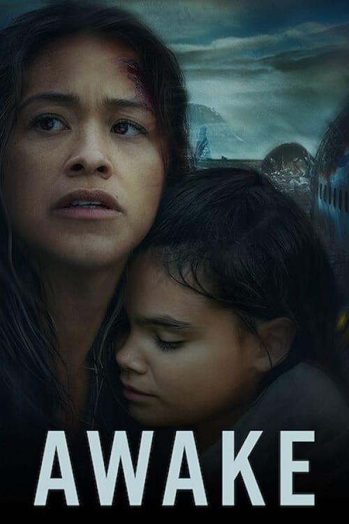 دانلود فیلم Awake 2021