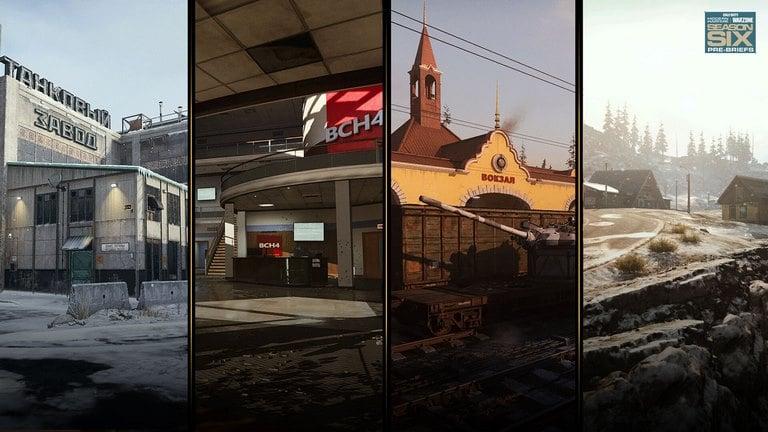 نقد و بررسی بازی Call of Duty Modern Warfare | اورزیکستان، سرزمین عجایب!