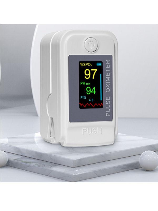 استفاده از پالس اکسیمتر برای بیماران کرونایی