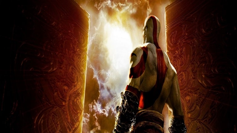 وقتی آتش خشم فوران میکند؛ رتبهبندی عناوین God of War