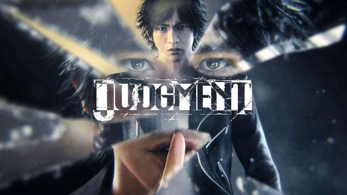 بررسی بازی Judgment Remastered