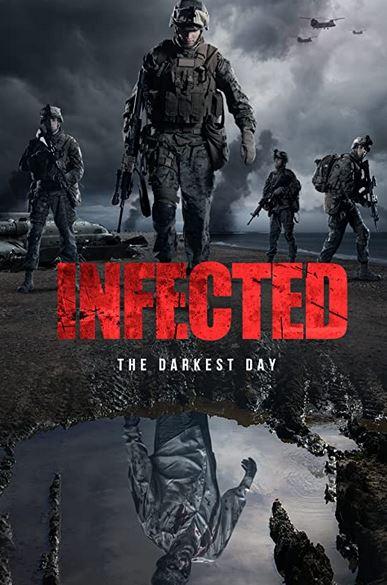 دانلود فیلم Infected 2021