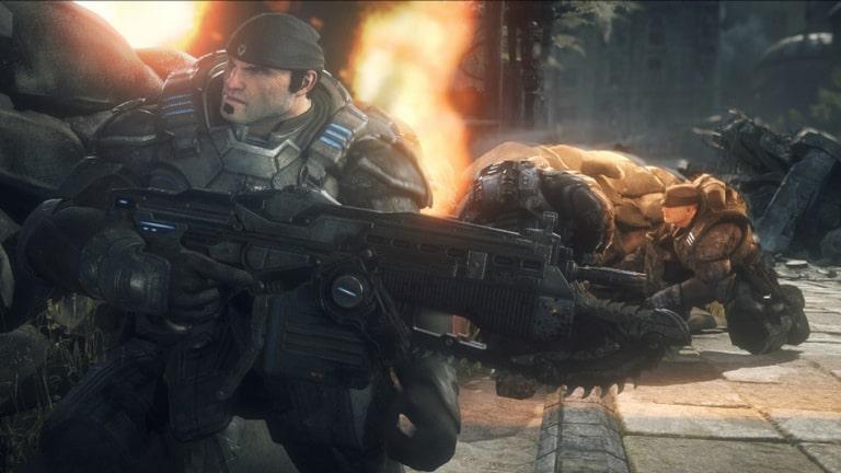 نقد و بررسی بازی Gears of War: Ultimate Edition؛ شکوه یک بازگشت