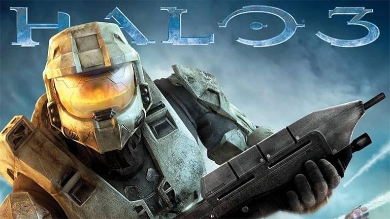 10 حقیقت جالب توجه در مورد فرانچایز Halo هیلو 3 پایانی بر یک افسانه