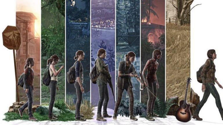 The Last of Us Part II پرافتخارترین بازی تاریخ یا منفورترین؟ الی در گذر زمان
