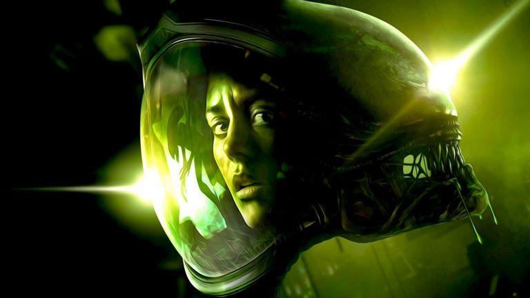 10 بازی وحشت و بقا با داستانی بهتر از The Last of Us Part 2 بیگانه جیمز کامرون