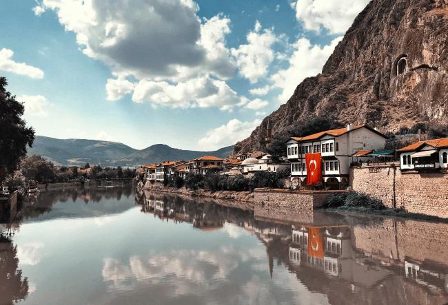 هزینه خرید ملک ترکیه