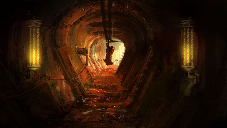 10 بازی وحشت و بقا با داستانی بهتر از The Last of Us Part 2 نسیان