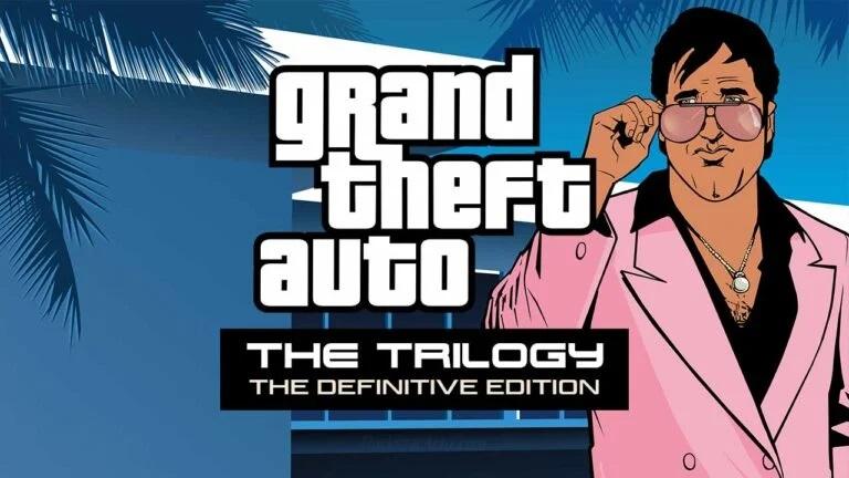 ویژگیهای GTA Trilogy