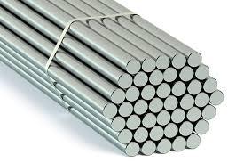 میلگرد -میل گرد - میلگرد فولادی-میلگرد A1-فولاد ساختمانی