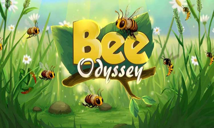 download Bee Odyssey