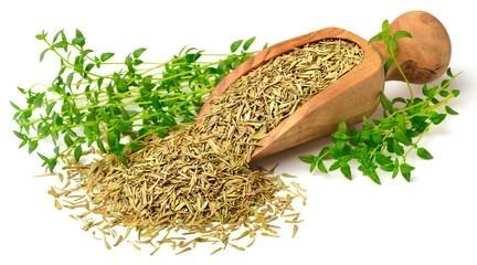 گیاه آویشن چه خواصی برای بدن دارد؟