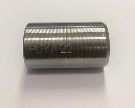 کوپلر puya 22