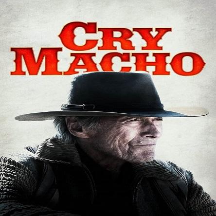 فیلم گریه کن ماچو - Cry Macho 2021