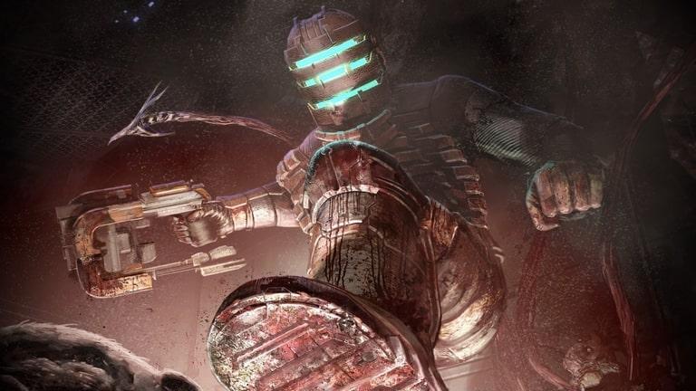10 بازی وحشت و بقا با داستانی بهتر از The Last of Us Part 2 دد اسپیس