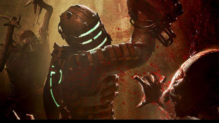 10 بازی ترسناک با عمیقترین روایتها بازی فضای مرده