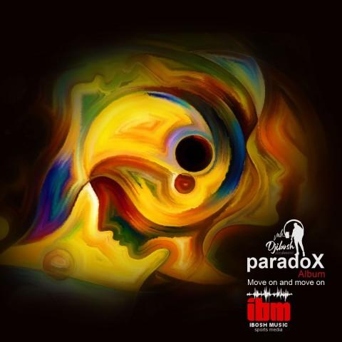 دانلود آلبوم دیجی ایبوش به نام پارادوکس