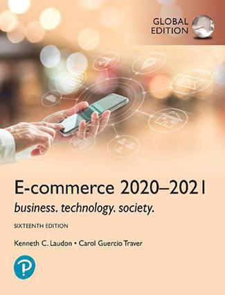 E-Commerce 2020-2021: Business