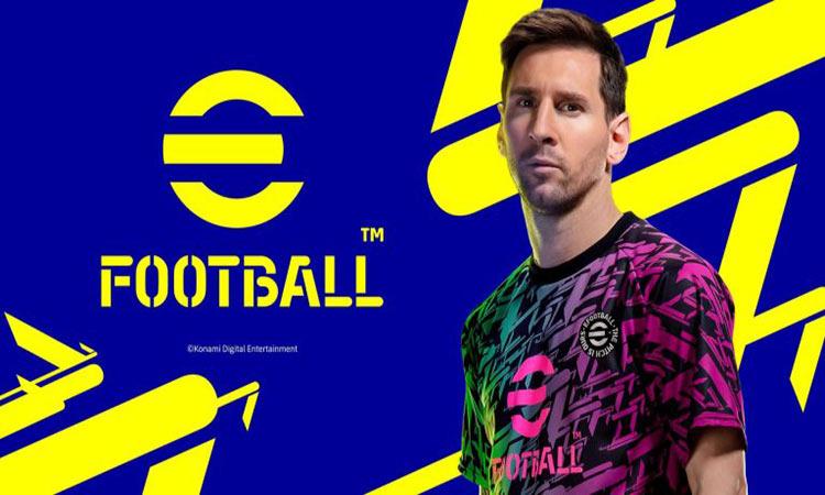 سیستم مورد نیاز eFootball 2022