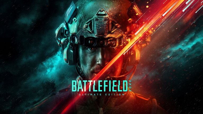حداقل سیستم مورد نیاز برای اجرای بازی Battlefield 2042