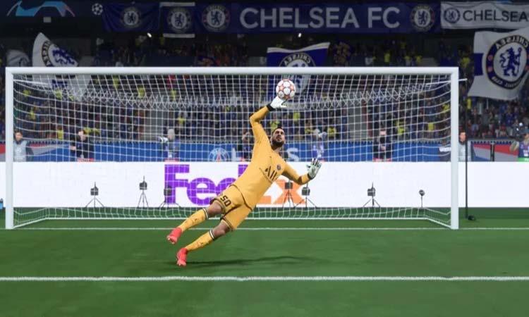 بهینه ساز جدید FIFA 22