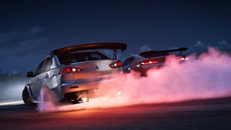 حداقل سیستم مورد نیاز برای اجرای بازی Forza Horizon 5
