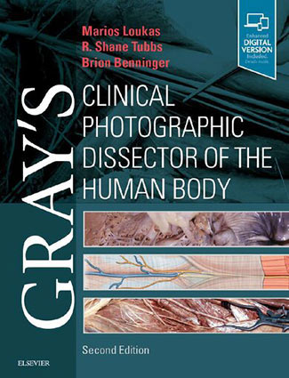 Gray's Clinical Photographic Dissector of the Human Body