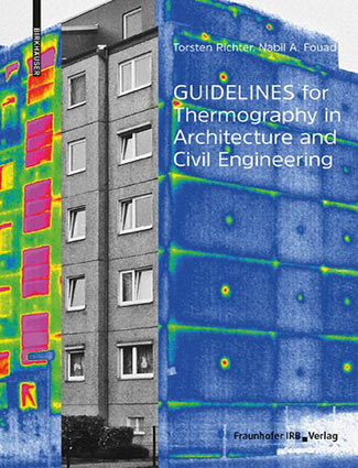 Guidelines for Thermography in Architecture and Civil Engineering