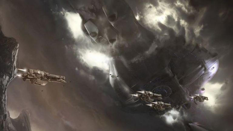 10 حفرهی داستانی در فرانچایز بزرگ Halo
