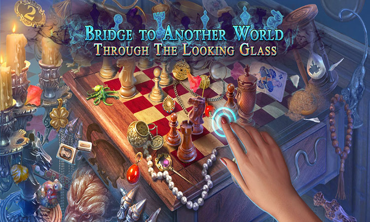 Bridge to Another World: Glass Full