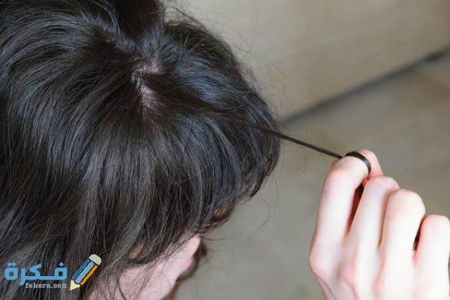 تعبیر خواب درباره کندن مو