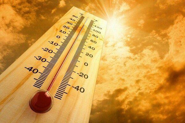 افزایش چشمگیر دمای هوا در کرمانشاه
