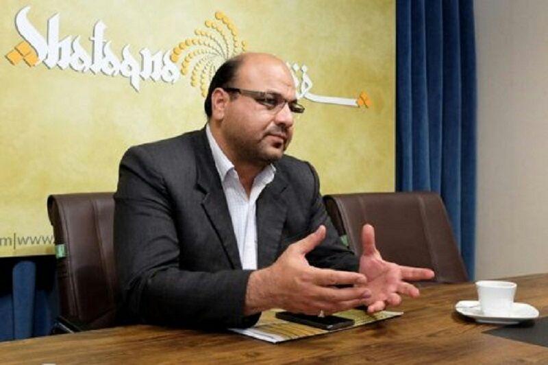 جشنواره فرامرزی مطبوعات و خبرگزاریها در کرمانشاه برگزار میشود