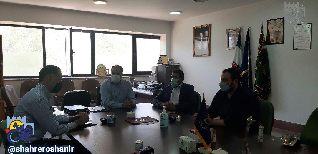 جلسه هم اندیشی دوازدهمین جشنواره ملی مرصاد برگزار شد
