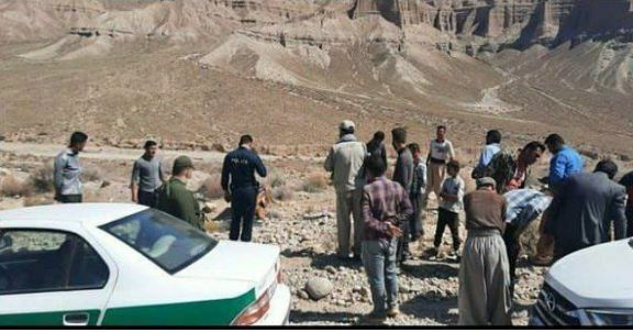 دستگیری سارقان اموال مردم در روستای گرمابسرد دماوند